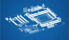 Circuit Board Fabrication & Assembly | Free PCB Software | Pad2Pad