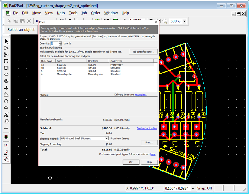 Free PCB Design Software Download | Pad2Pad PCB Manufacturer