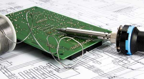 PCB Assembly Services | Pad2Pad